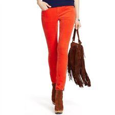 Pantalon Femme Ralph Lauren Orange