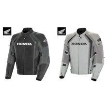 2018 Joe Rocket Mens Honda VFR Textile Motorcycle Jacket - Pick Size/Color