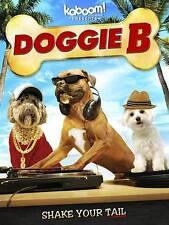 Doggie B (DVD, 2012) Jesse Draper, Bettina Devin, Erica Gerard, Alan Davis