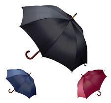 Wedding Classic Style Umbrella - wooden grip - Automatic  Ø106Cm / 42cm H UK &EU