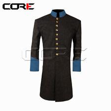 Civil War Richmond Cs Infantry Officers Frock Coat- All Sizes