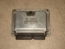 T4 Steuergerät 2,5 TDI 102PS VW 074906018AL Bosch 0281010459 Motorsteuergerät