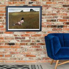 Andrew Wyeth - Christina's World Wall Art Poster Print