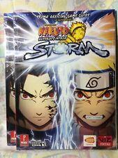 Naruto Ultimate Ninja Storm Broken Bond Strategy Guide NEW PS2 Nintendo Xbox