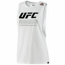 Débardeur de combat MMA Reebok UFC Jersey AZ5709 DESTOCKAGE Free fight
