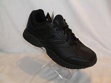 AVIA (325WW) BLACK SLIP RESISTANT WOMENS ATHLETIC SHOE NEW IN BOX