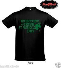 T-shirt día de san patricio 1 Irish Drinking Irish pub guinness en gaélico cerveza Kill