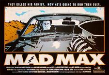 Mad Max / Mel Gibson '008' [1979]  - The Last V8 Interceptor