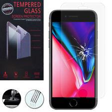 """Lot/ Pack Film Verre Trempe Protecteur Protection pour Apple iPhone 8 Plus 5.5"""""""