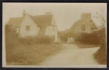 Shelley near Hadleigh.
