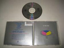 YES/90125(ATCO 7567-90125-2) CD ALBUM