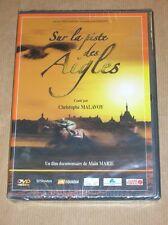 DVD / LE PUR SANG DALAKHANI / SUR LA PISTE DES AIGLES / RARE / NEUF SOUS CELLO