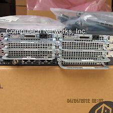 Cisco AS5400 AS54-16E1-384-AC 480 VOIP DATA 16E1