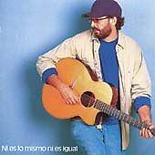 Ni Es Lo Mismo Ni Es Igual by Juan Luis Guerra y 440 (CD, Dec-1998, Karen)