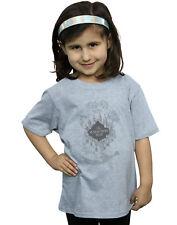 Harry Potter Niñas The Marauder's Map Camiseta