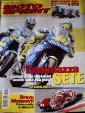 Motosprint 24 2004 Stefan Everts Kevin Strjbos Cross