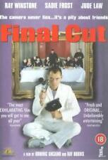Final Cut (DVD, 2000)
