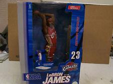 "McFarlane's Sportspicks Lebron James  GI23 Limited Edition   NBA 12"""