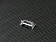 Protección de entrada trasero para Carson Xmods Evo Aluminio