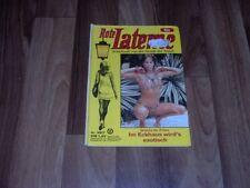 LANTERNA ROSSA 387/Eckhaus n. 7 nella Eckhaus viene's esotica/sesso + Call Girls + onduregne