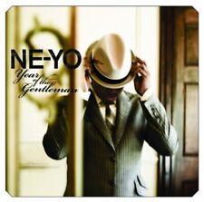 Ne-Yo - Year Of The Gentleman - Ne-Yo CD MILN The Fast Free Shipping