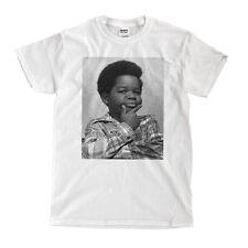 R.I.P Gary Coleman White T-Shirt - Ships Fast! High Quality!