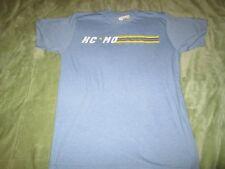 Gi-Joe Kansas City Sky Blue T-shirt Go Joe Top Gun