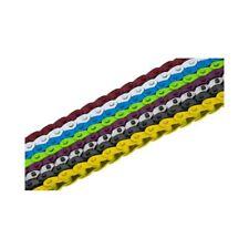 Chain Colorful half Link Bike Single Speed