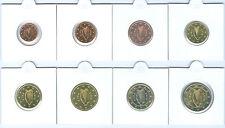 Irlanda 1 Céntimos hasta Set de Monedas en Curso (Seleccione Usted entre :