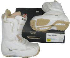New listing New! Burton Emerald Womens Snowboard Boots! *Black, White or Blue*