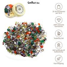Choose Mixed Gems Lot Mix Faceted Cut Semi Precious Stone Natural Loose Gemstone