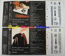 MC MINA Finalmento ho conosciuto conte dracula 1985 ITALY PDU no cd lp dvd vhs