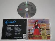 Annie get your gun/Lincoln Center (rca 379107) CD album