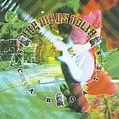 The Mars Volta - Scab Dates (Parental Advisory/Live Recording, 2005) CD