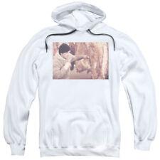 ROCKY MEAT LOCKER Licensed Adult Pullover Hooded Sweatshirt Hoodie SM-3XL