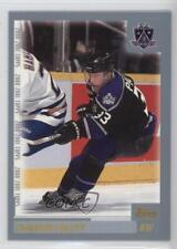 2000-01 Topps #13 Ziggy Palffy Los Angeles Kings Hockey Card