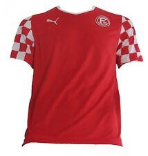 Fortuna Düsseldorf Trikot 2014/15 Puma Player Issue Shirt Jersey Maillot