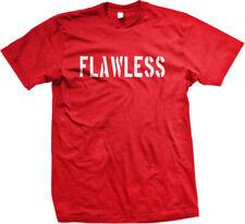 Flawless Woke Up Like This Lyrics Song Bow Down Perfect Dis Woman Men's T-Shirt