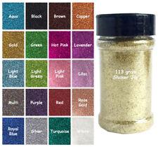 Ultra Fine Craft PET Glitter 113 gram Shaker Jar