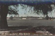 ARGENTINA CBA ALTA GRACIA SIERRAS HOTEL REAL PHOTO N° 30