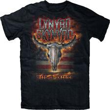 LYNYRD SKYNYRD - Made In America - t shirt S,M,L,XL,2XL New Official Merchandise