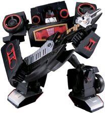 kb11 Japanese Transformers Animated - TA47 Electrostatic Soundwave
