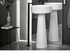 Rubinetto lavabo Agape SEN rubinetto monocomando lavabo a colonna ASEN0962