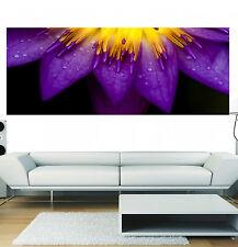 Adesivi scorcio panoramico decocrazione Fiore ref 3634 ( 13 dimensioni )