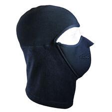 Seirus Magnemask Convertible Mask Combo TNT | Magnetic Balaclava Ski Mask | 2723