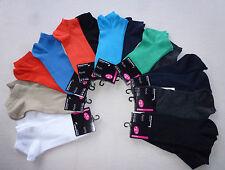 HUDSON Herren Sneaker Socken ONLY Sparpack Gr. 39-42, 43-46 Komfortbund 75% BW