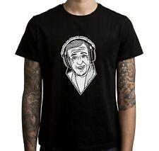 Alan Partridge T-Shirt Funny Birthday Gift Idea Fan Clothing Tshirt Christmas