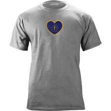 de686675edfd4 Original Indiana Heart State Flag T-shirt