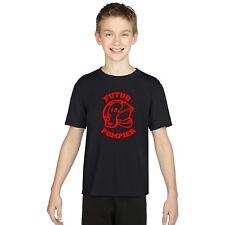 T-shirt ENFANT FUTUR POMPIER
