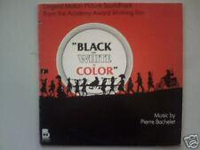 Black And White In Color-1977-Original Original Soundtrack-Record LP